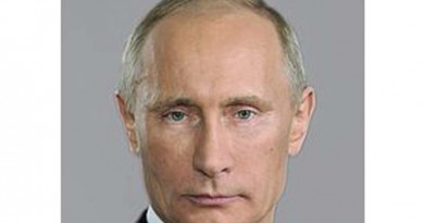 Путин е най-популярният чуждестранен политик в Сърбия