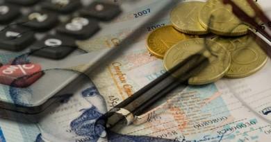 Трети сме по ръст на заплати в ЕС и в Еврозоната