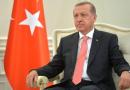 Ердоган призова турските граждани да конвертират своите долари и евра в турски лири