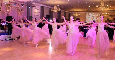 На  17 февруари 2018 в София се проведе 18-ото издание на традиционния Виенския бал