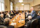 BILLA България подпомогна реновирането на 5 учебни лаборатории на Софийския университет