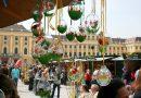 След коледните базари във Виена идва ред и на великденските