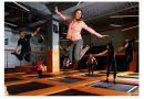 Александра Богданска-Петканова  се запали по нов спорт – AirFit