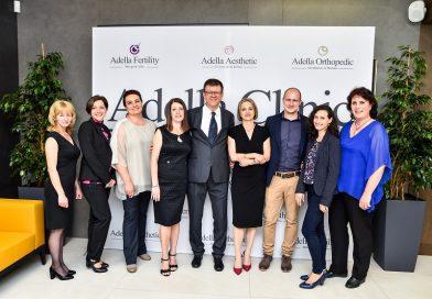 Adella Clinic – медицински център на световно ниво