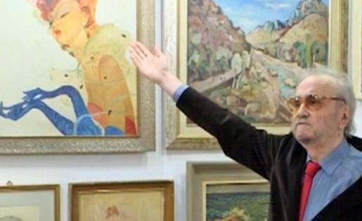 Показват картини за милиони в София