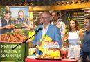 BILLA с програма за намаляване на пестицидите в плодовете и зеленчуците
