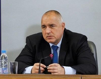 Борисов: Доходите ще се вдигнат с 50%
