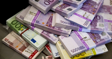 Гърция с глоба за 2,5 млн. евро заради Закона за защита на личните данни