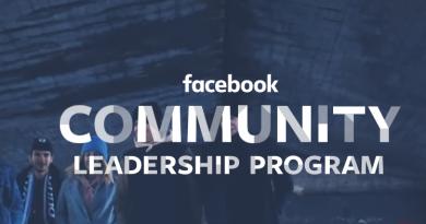 Българин е сред финалистите на  Facebook Community Leadership Program (FCLP)