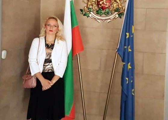 Ирина Белчева открива енергийния форум
