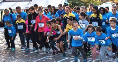 Ивет Лалова се включи в благотворителния мини маратон на Алианц България