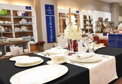 Bed Bath & Table отваря магазин в Sofia Ring Mall