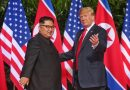 Виетнамската столица е мястото на срещата на Ким Чен Ун и Тръмп