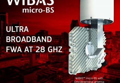 Intracom Telecom пуска нова MW инсталация за ултра-широколентови фиксирани безжични мрежи за достъп