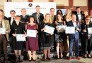 Връчиха 17 златни статуетки на най-добрите лекари и болници в България
