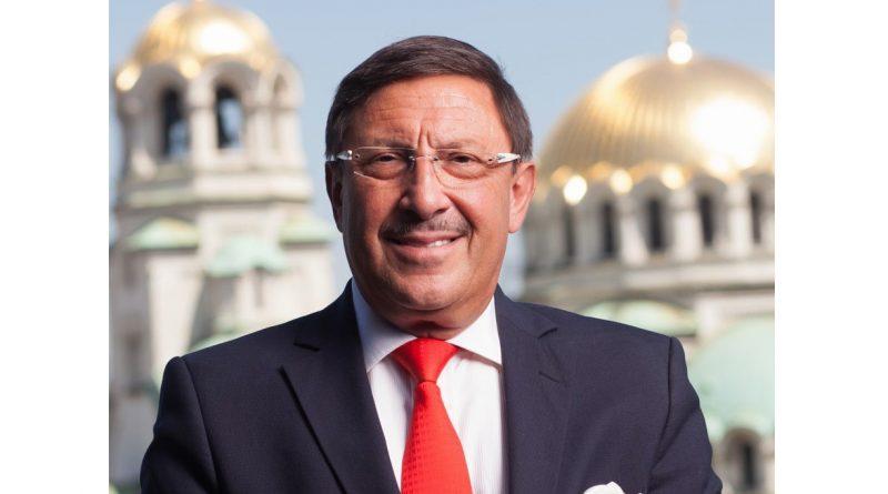Максим Бехар избран за Председател на PR Комитета на Световната федерация на консулите