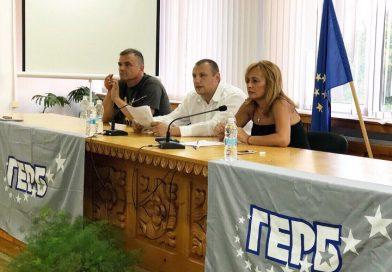 ГЕРБ-Костенец издигна кандидатурата на Лидия Стоянова за кметски мандат