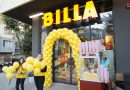BILLA разкрива 36 работни места с отварянето на новия си магазин във Варна
