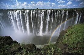 Катастрофа! Един от най-величествените водопади в света – Виктория, пресъхва