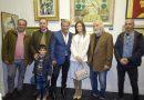 Васил Стоилов, Нерон и Слона в Нирвана Галерията на Ники Младжов представя 64 платна, посветени на жената