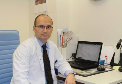 УНГ-топспециалист сред финалистите за Медицинските Оскари