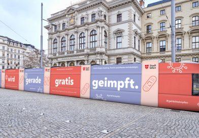 Виена ще предлага безплатни ваксини против грип