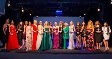 Раздадоха първите First Lady Awards в България